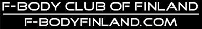 F-Body Club of Finland